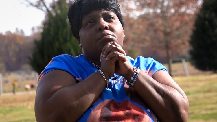 GONE COLD | Justice for Love: A mother's relentless pursuit to find her daughter's killer