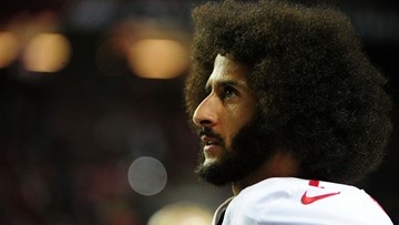 Colin Kaepernick to hold private workout in Atlanta this weekend, reports say