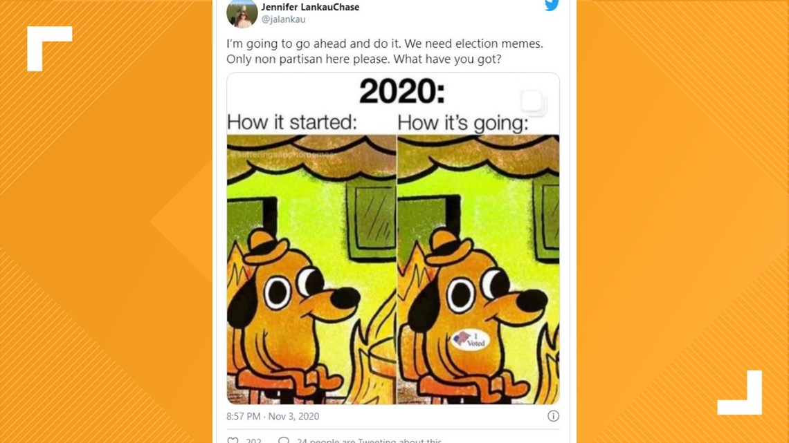2020 Election results memes - here are some of the best ...