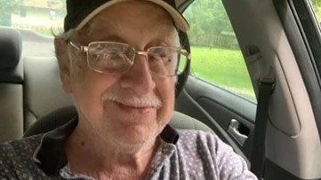 Uber driver changes life of veteran after taking him home