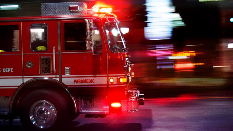 Fatal house fire in rural Stark County under investigation