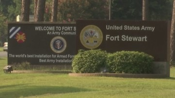 3 soldiers killed, 3 injured in training accident at Fort Stewart in Georgia