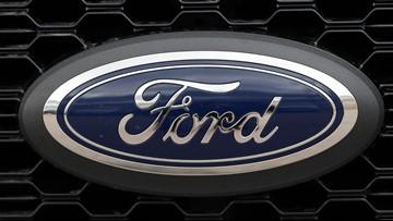 Ford cutting 7,000 white-collar jobs