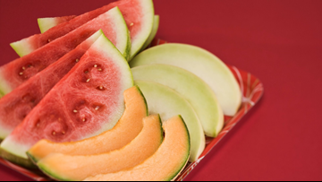 Multistate Salmonella outbreak linked to pre-cut melon