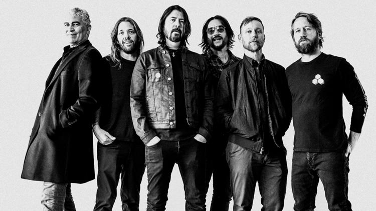 Foo Fighters to play sold-out concert at House of Blues Cleveland before Rock Hall induction